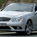 Mercedes Benz CLK – A Combination of Style and Performance