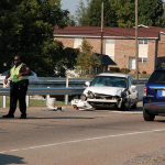 What To Do If You're Involved In An Auto Accident