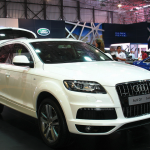 Top Tips For Buying Your First Audi