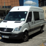 Why You Should Buy Your Next Van From A Specialist Van Dealer