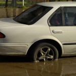 How To Spot A Flood Damaged Vehicle When Buying A Used Car
