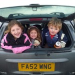 The 4 Most Important Things In A Family Car