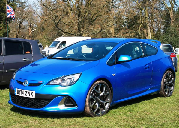 Vauxhall Astra: The Best All Round Car There Is?